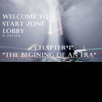 Welcome To Start Zone Lobby