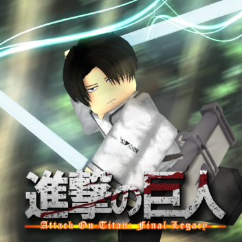 Attack On Titan: Wings Of Hope