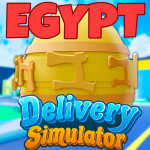 [EGYPT] 📦 Delivery Simulator