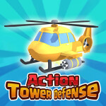 Action Tower Defense